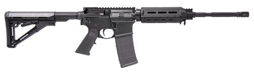 """Stag Arms Stag 15 ORC, .223/5.56, 16"""" Barrel, 30rd, Magpul CTR Stock, Black"""