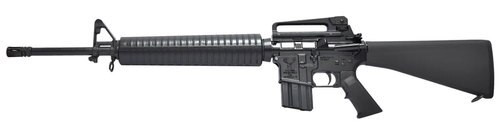 """Stag Arms Stag 15 Retro, .223/5.56, 20"""" Barrel, 20rd, Left-Handed, Black"""