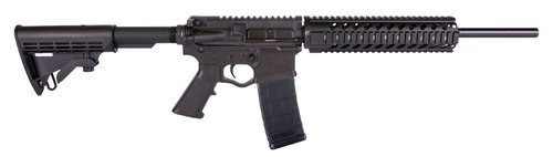 "American Tactical Imports Omni Hybrid, .22 LR, 16"" Barrel, 28rd, Black"