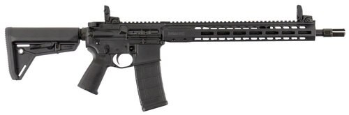"Barrett, REC7 Direct Impingement, 223 Rem/5.56mm, 16"" Carbine Barrel, Black Cerakote Finish, Magpul MOE Stock, 30Rd, M-Lok Handguard"