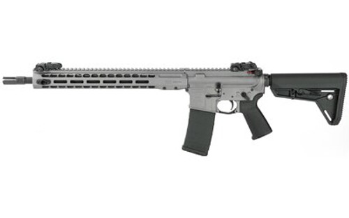 "Barrett REC7 DI Carbine, .223/5.56, 16"" Barrel, 30rd, Tungsten Gray"