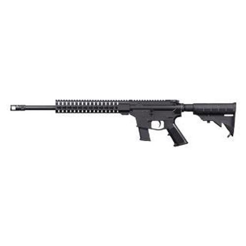 """CMMG MkG-45 T, 45 ACP, 16"""" Barrel, 13rd, 6-Position Stock, A2 Pistol Grip, Black"""