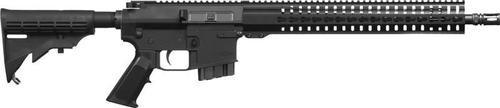 """CMMG MKW-15 T, 6.5 Grendel, 16"""" Barrel, 10rd, Black"""