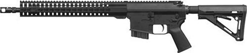 "CMMG Anvil XFT, 6.5 Grendel, 16"" Barrel, Magpul CTR stock, Magpul MOE Pistol Grip, Black"