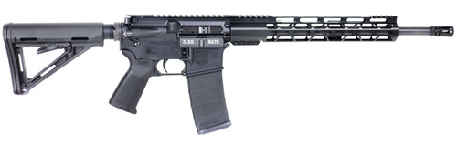 "Diamondback DB15 Elite .223/5.56, 16"" Barrel, Magpul Stock, Black, 30rd"