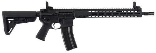 """Barrett REC DI Carbine, 6.8 SPC, 16"""" Barrel, 30rd, Magpul 6-Position Stock, Black"""
