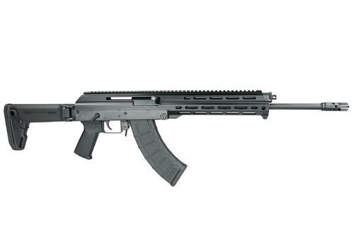"F.A Cugir M+M M10X 7.62X39mm, 16.5"" Barrel, Magpul Zhukov-S Black Folding Stock, 30rd"