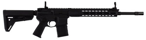 "Barrett REC7 Carbine, .223/5.56, 16"" Barrel, 30rd, Magpul MOE Stock, Black"