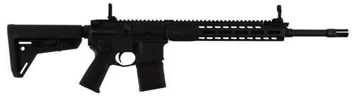 "Barrett, REC7 Gas Piston, Semi-automatic, 223 Rem/556NATO, 16"" Carbine Barrel, Black Cerakote Finish, Magpul MOE Stock, 30Rd, M-Lok Handguard"