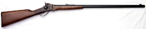 "Pedersoli 1874 Sharps Business Rifle .45-70, 32"" Barrel"
