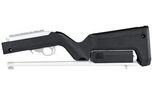 Magpul X-22 Backpacker Stock Ruger10/22 Takedown, Black