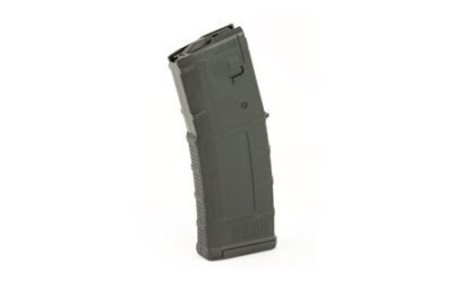 Magpul Pmag30 AR 300 B/O GEN M3, 300 AAC Blackout, 300 Whisper Black Polymer