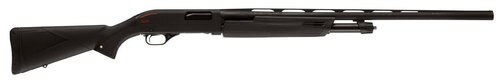 "Winchester SXP Black Shadow, Pump-Action 12 Ga, 24"", 3.5"", 4rd, Black"