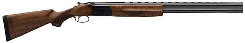 "Winchester 101 Deluxe Field, O/U 12 Ga, 28"", 3"", 2rd, Walnut"