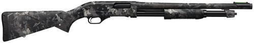 """Winchester SXP Defender, Pump-Action 12 Ga, 18"""", 3"""", 5rd, TrueTimber Urban Viper"""