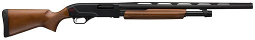 "Winchester SXP Field Youth, Pump-Action 20 Ga, 20"", 3"", 5rd, Grade I Walnut"