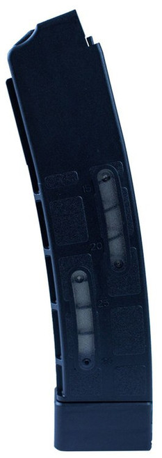 CZ Scorpion Mag, 9mm, 30rd, Black