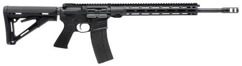"Savage MSR15 Recon LRP, 6.8 SPC, 18"", 25rd, Magpul CTR Stock, Black"