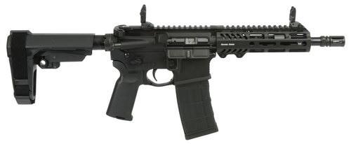 "Adams Arms P2, .300 Blackout, 8"" Barrel, M-LOK, Black"