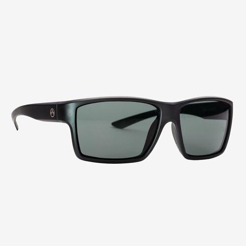 Magpul Explorer Eyewear, Polarized - Black / Gray Green