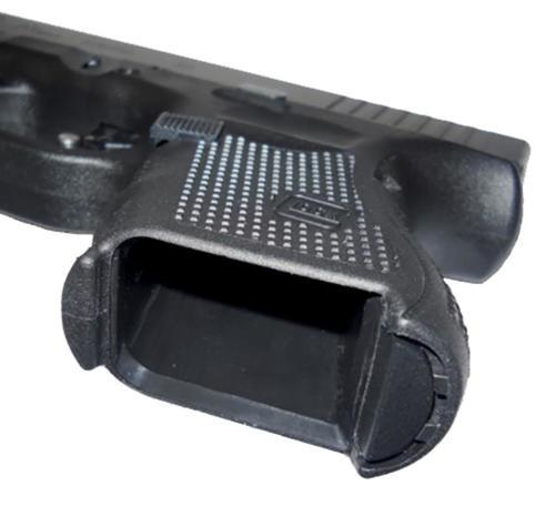 Pearce Grip Frame Insert For Glock 26/27/33/39, Black