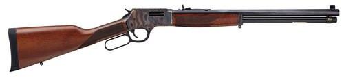 "Henry Big Boy, .45 Colt, 20"" Barrel, 10rd, American Walnut, Case Hardened"