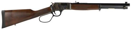 "Henry Big Boy, .45 Colt, 16.5"" Barrel, 7rd, American Walnut, Case Hardened"