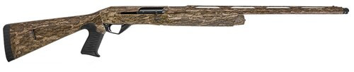 "Benelli Super Black Eagle 3, Semi-Auto 12 Ga, 24"" Barrel, 3.5"", 3rd, Bottomland"