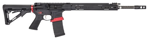 "Savage MSR15 Competition AR-15 .223/5.56, 18"" Barrel, 30rd, Magpul CTR Stock, Black"