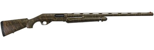 "Benelli Nova, Pump-Action 12 Ga, 26"" Barrel, 3.5"" Chamber, 3rd, Bottomlands"