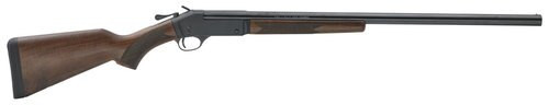 "Henry Single Shot, Break-Open 20 Ga, 26"" Barrel, 3"", American Walnut, Blued"