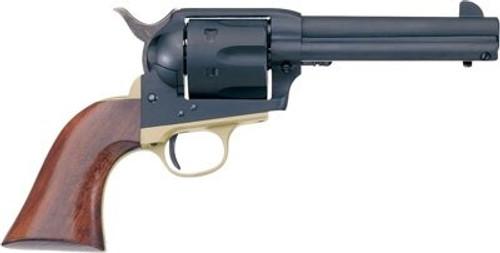 "Uberti 1873 Cattleman Hombre, .45 Colt, 4.75"" Barrel, 6rd, Walnut"