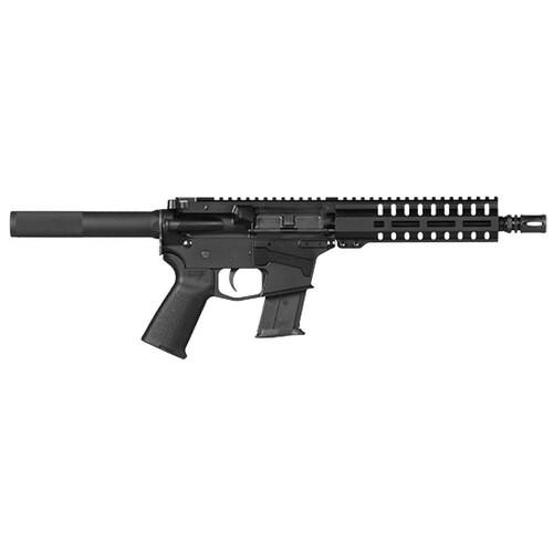 """CMMG MK57, 5.7x28mm, 8"""" Barrel, 20rd, M-LOK, Black"""