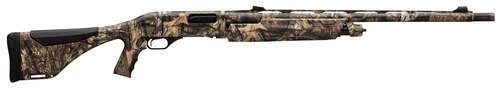 "Winchester SXP Long Beard, Pump-Action 12 Ga, 24"" Barrel, 3"", 3rd, Break-Up Country"