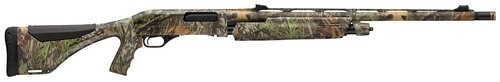 "Winchester SXP Long Beard, Pump-Action 12 Ga, 24"" Barrel, 3.5"", 4rd, Obsession"
