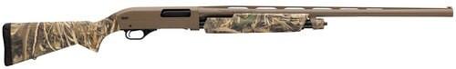 """Winchester SXP Hybrid Hunter, Pump-Action 12 Ga, 26"""", 3.5"""", 4rd, Realtree Max-5"""