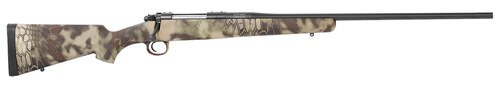 "Kimber 84M Hunter, .308 Win, 22"" Barrel, 3rd, Kryptek Highlander"