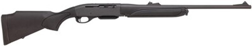 "Remington 750 Synthetic Semi-Auto 30-06 Springfield 22"" Barrel, Synthetic Stock Blued, 4rd"