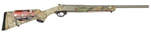 """Traditions Outfitter G2, Break-Open .44 Mag, 22"""", Realtree Xtra, Cerakote Finish, Demo Model"""