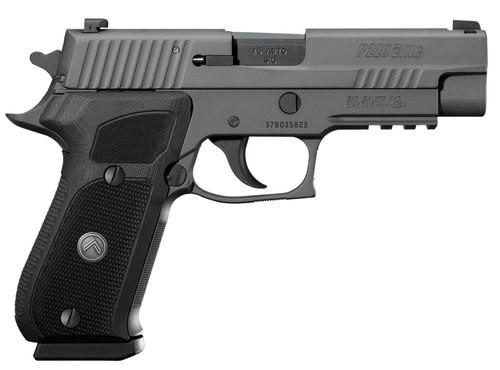 "Sig P220 Full Size Legion, 45 ACP, 5"" Barrel, 8rd, X-Ray3 Sights, Gray"