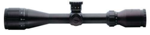 BSA Sporting Optics Sweet 17 Rimfire Riflescope 3-12x40mm Standard BSA Reticle Black
