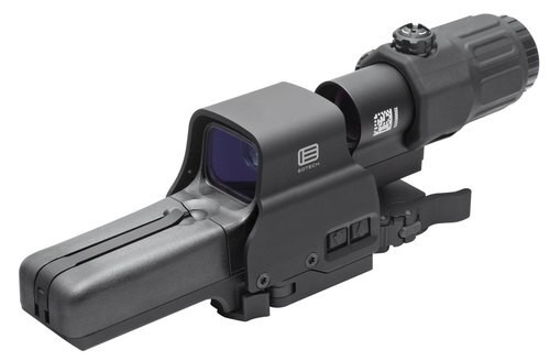 EOTech HHS-GRN 518-2 HWS G33, STS MNT