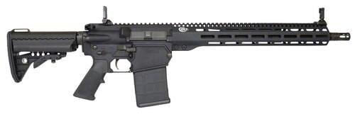"Colt CM762, .308/7.62, 16"" Barrel, 20rd, VLTOR IMOD Stock, Black"