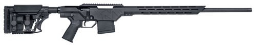 "Mossberg MVP Precision, 6.5 Creedmoor, 24"" Barrel, 10rd, Black"