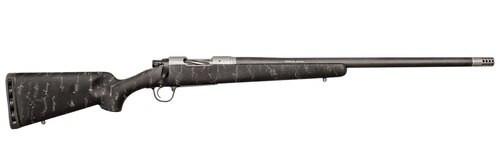 "Christensen Arms Ridgline 6.5 PRC 24"" Barrel Black Grey"