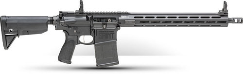 "Springfield Saint Victor, .308 Win, 16"" Barrel M-Lok Rail Filp Up Sights 20rd Mag"