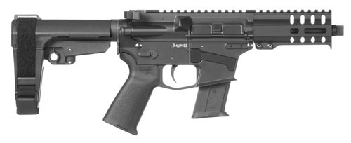 "CMMG Banshee 300 Mk57 5.7x28mm, 5"" Barrel, 20rd, Black"