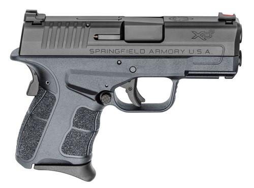 "Springfield XD-S Mod.2, 45 ACP, 3.3"", 5rd, Gray"