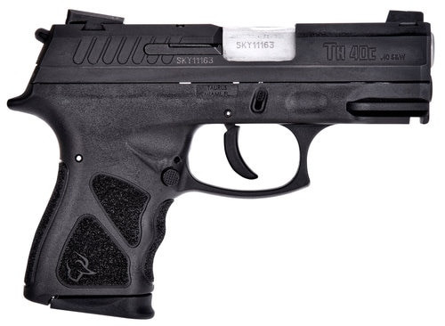 "Taurus TH40 Compact, .40 S&W, 3.54"", 11rd/15rd, Black"