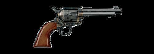 """Uberti 1873 Cattleman,22 LR, 7.5"""", 12rd, Case-Hardened"""